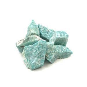 Amazonit Wassersteine für Edelsteinwasser