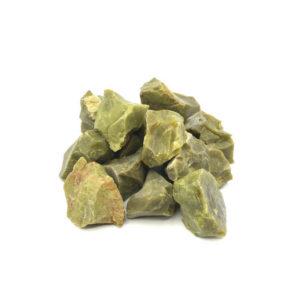 Opal Wassersteine Grün