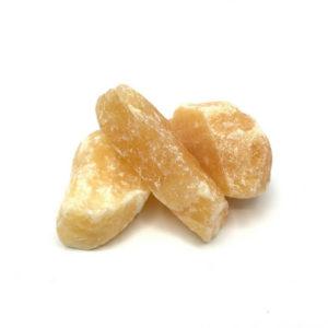 Orangencalcit Wasserstein
