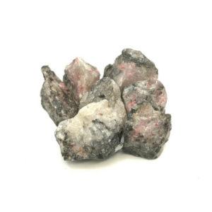 Rhodonit Wassersteine