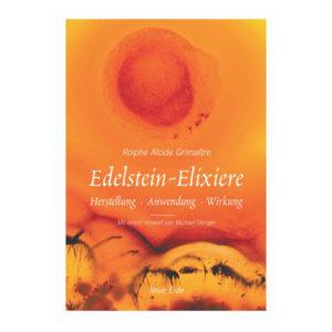 Buch: Edelstein-Elixiere
