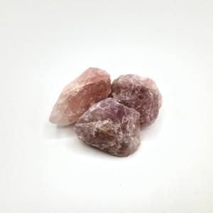Lavendelquarz Wassersteine