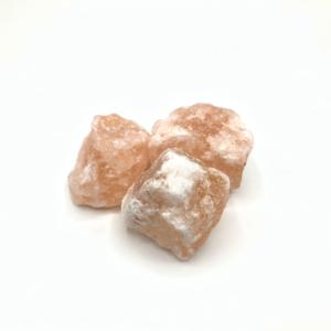 Salzsteine (roh)